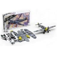 4D Model Plastic Kits