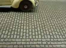 New Chooch Model Railway Flexible Walling and Roadway