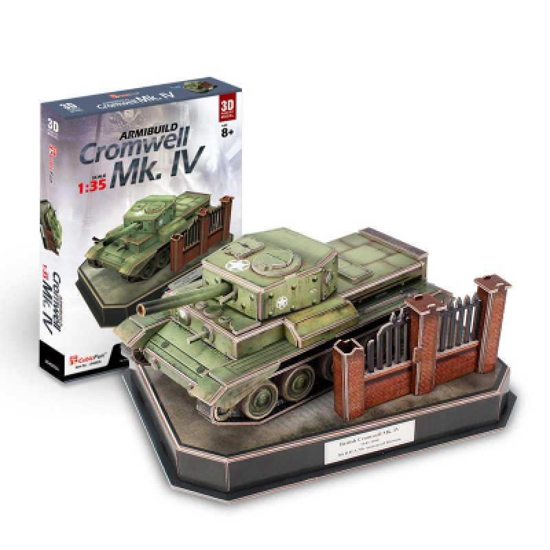 JS4203H Cromwell Tank