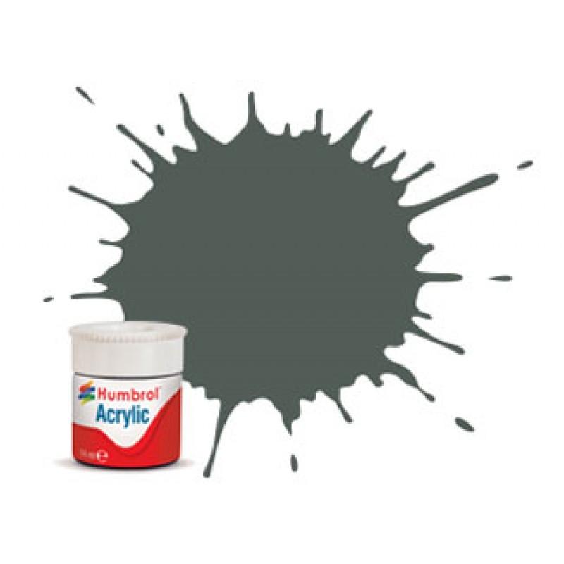 Humbrol 14ml Acrylic #01 (6) Primer (+30% extra free)