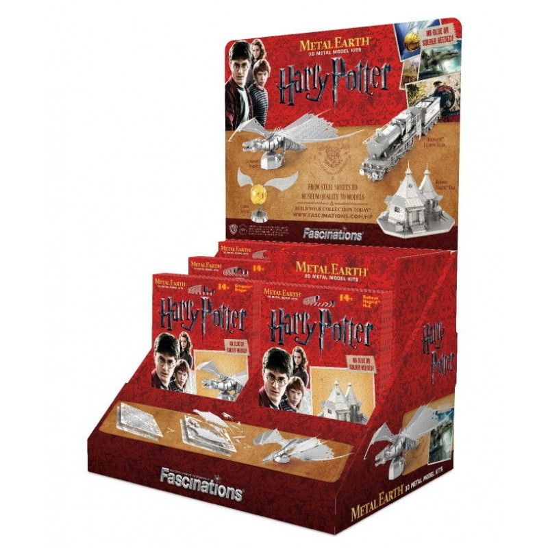 Harry Potter Counter Display Unit