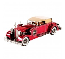 MMS175 Packard Twelve Convertible - New