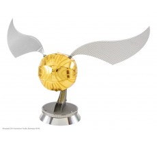 MMS442 Golden Snitch