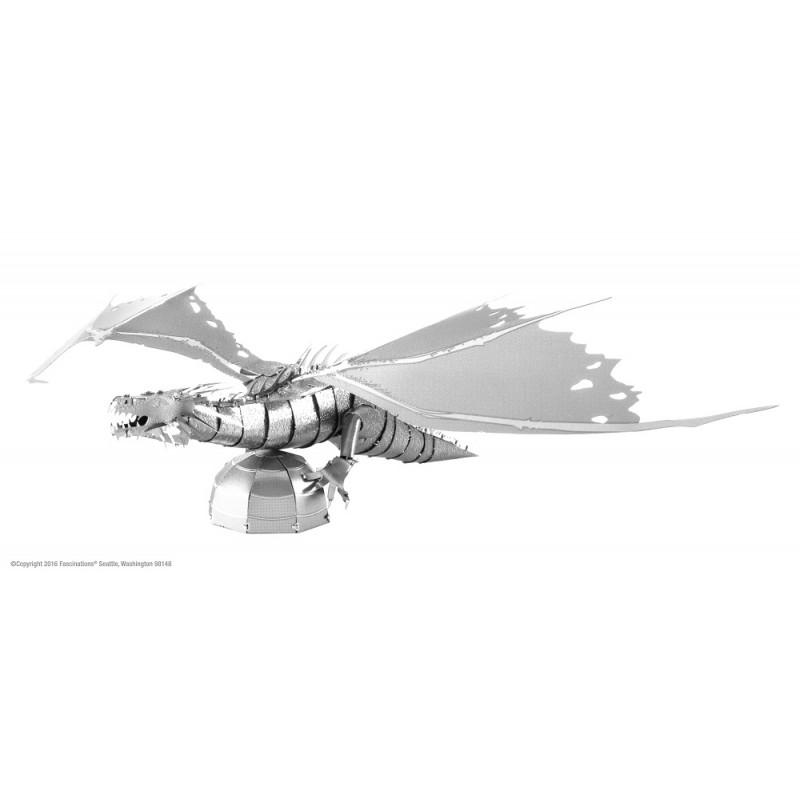 MMS443 Gringotts Dragon