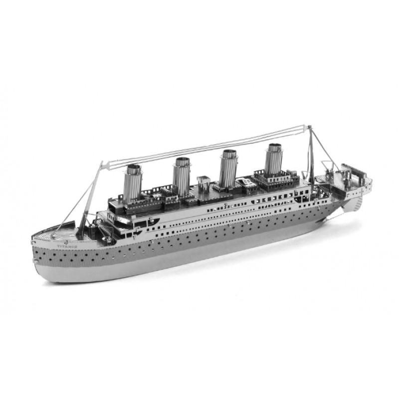 MMS030 Titanic