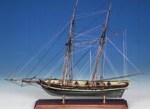 New ship kit from Model Shipways: Dapper Tom