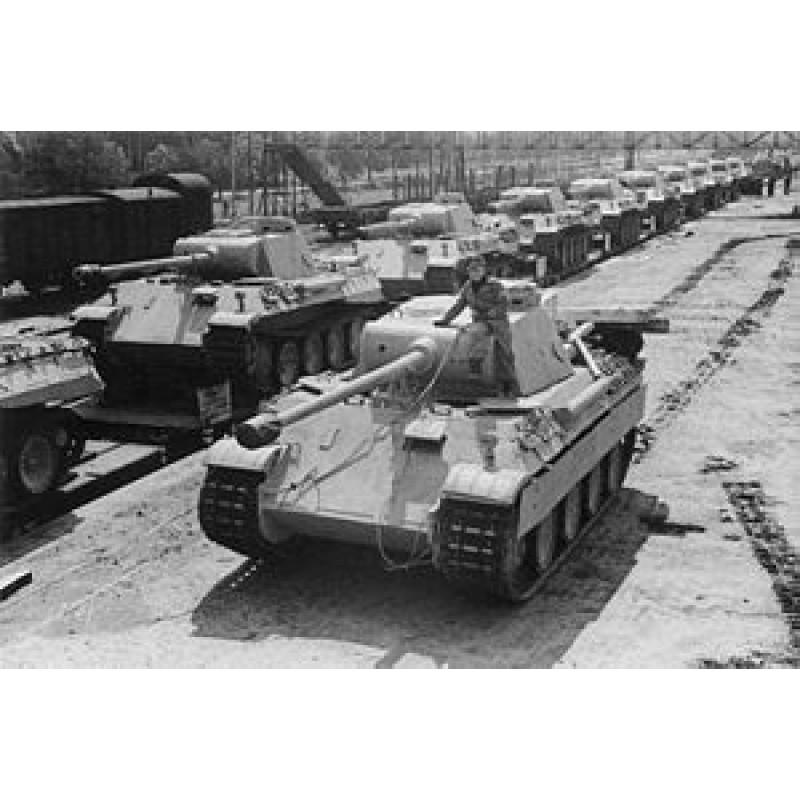 Revell 03184 Panzerkampfwagen IV