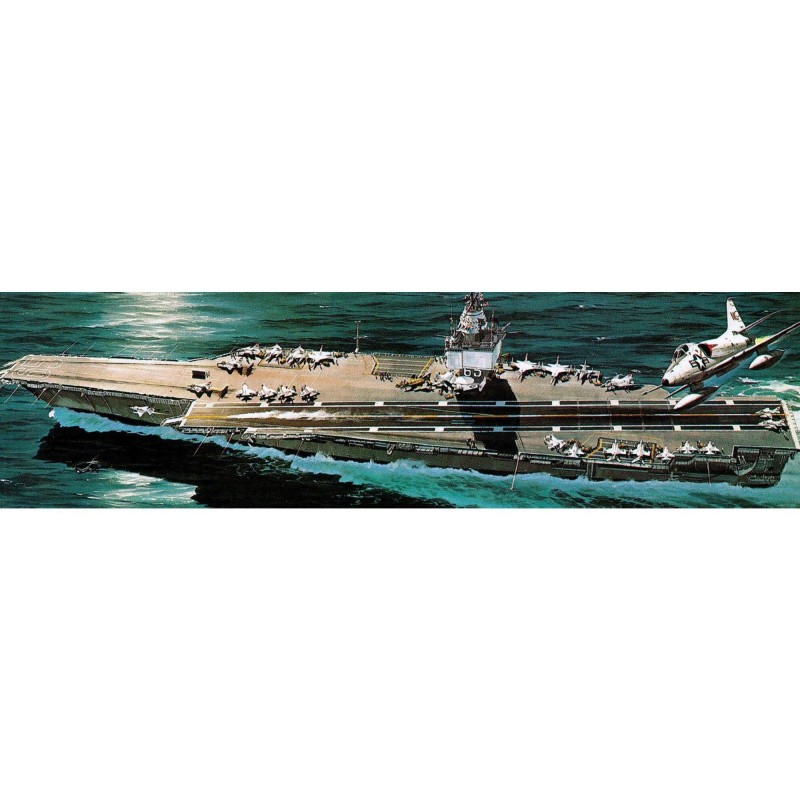 Revell 05046 USS Enterprise