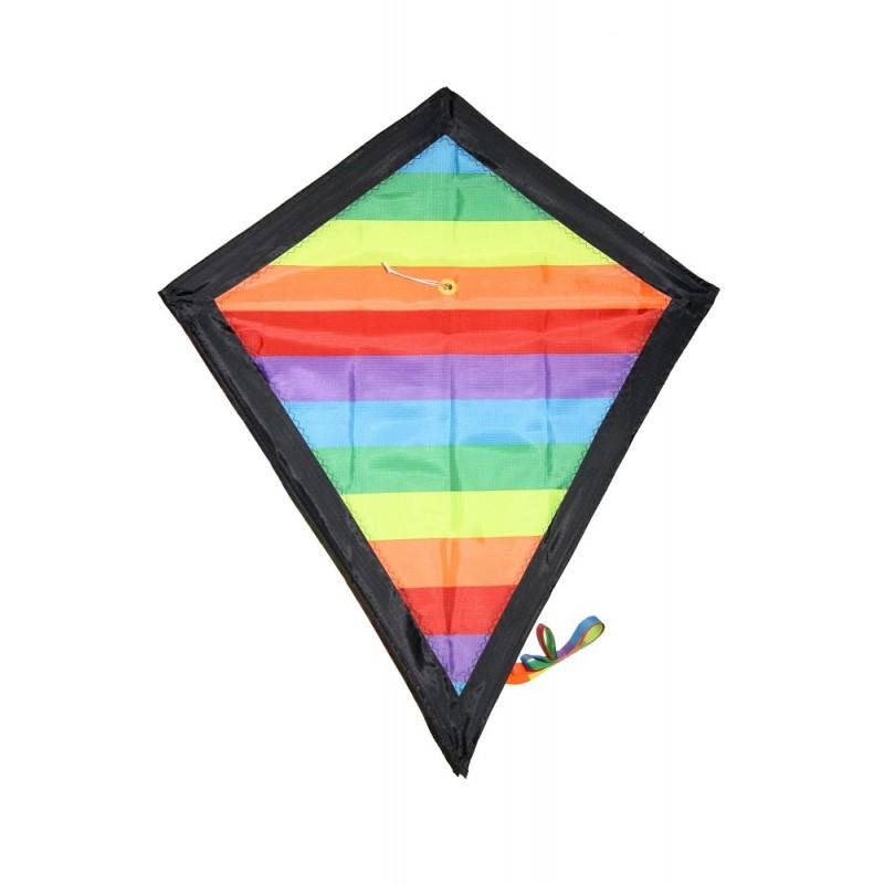 Rainbow Diamond D7057